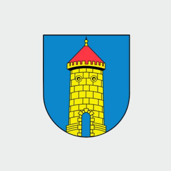 Referenzkunde Stadt Dohna Logo