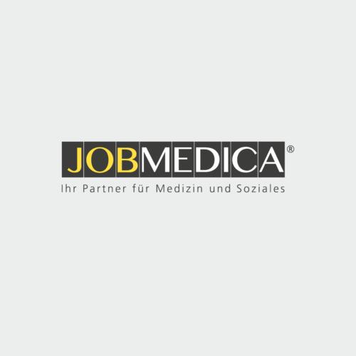 Referenzkunde Jobmedica Logo