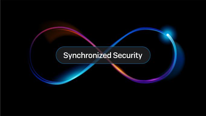 Sophos Synchronized Security Loop